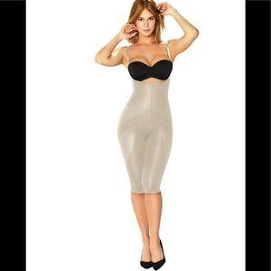 Diane &Geordi Diane Poitier shapewear size M